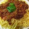 Bolonjski umak od mesa