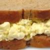 Premaz od jaja za sendvice