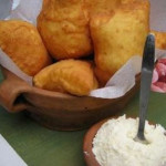 Crnogorski ustipci