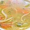 Domaca kokosija supa