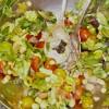 Kukuruz salata