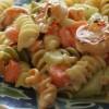 Salata sa morskim plodovima