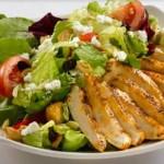 pileca salata