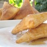 Sopapillas recept