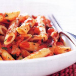 Testenina u paradajz sosu