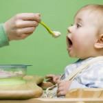 popara za bebe