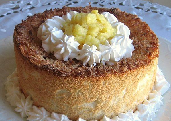 Torta od belanca