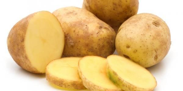 Panada od krompira