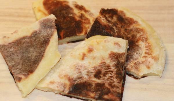 americki hleb s krompirom