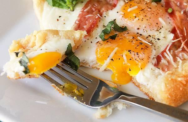 Slanina sa jajima