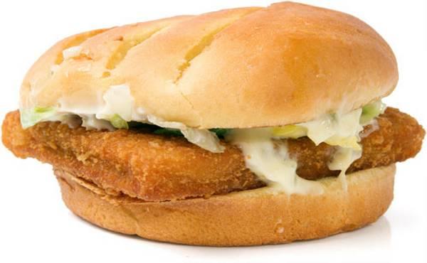 sendvic sa ribom