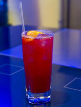 sok od trnjina recept