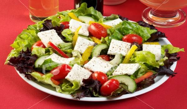 Salata sa fetom 89