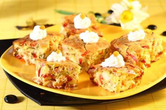 recepz za spansku pitu