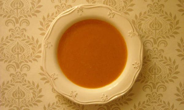 supa od bundeve
