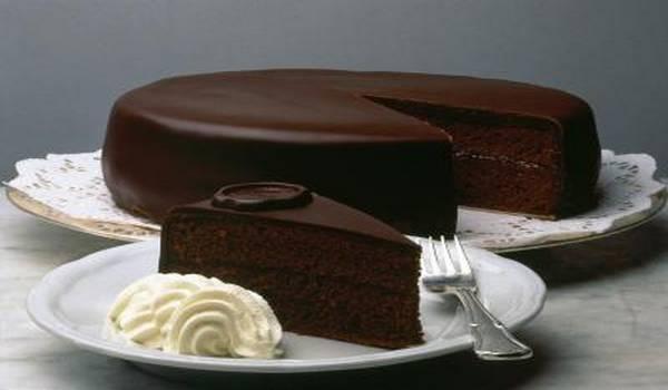 Becka sahem torta