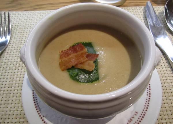 Krem supa od junetine