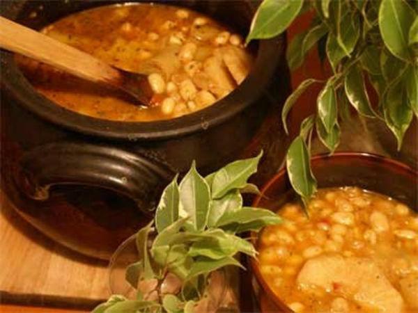 kako se kuva pasulj