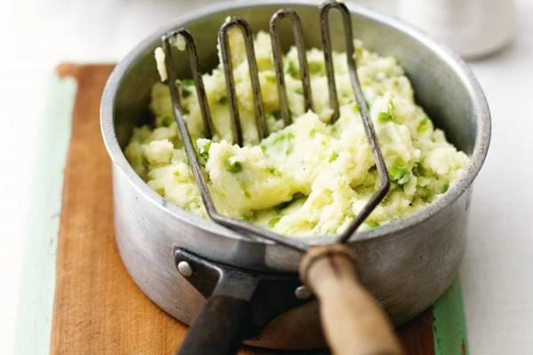pire od graska i krompira