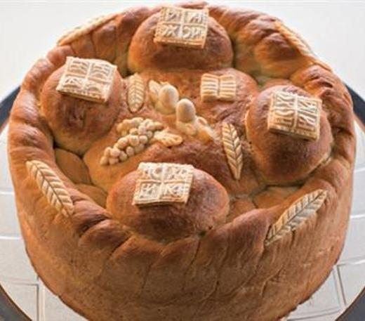 Kako napraviti posni slavski kolač?
