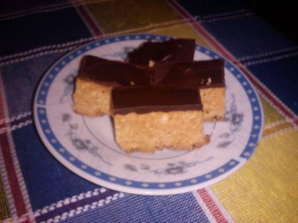 Sitni kolači - kako napraviti štanglice sa karamelom i plazmom?