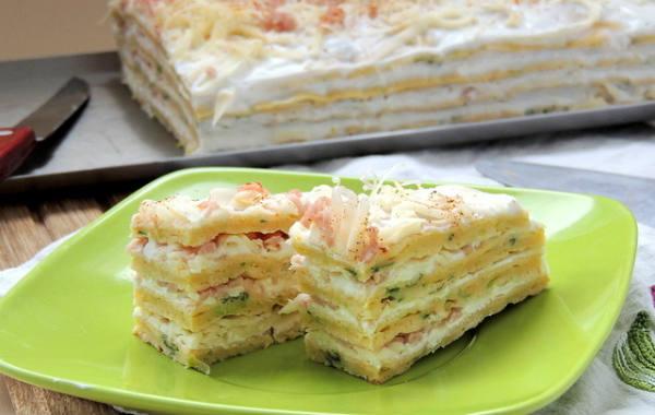 torta od tikvica