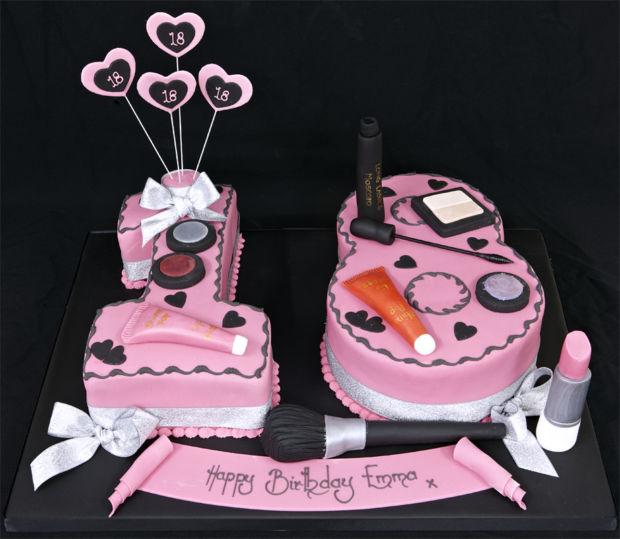 Ideje Za Torte Za 18. Rodjendan
