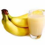 Napitak od banane i urme