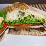 ljuti namaz za sendvice