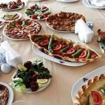Spedijaliteti Turske nacionalne kuhinje