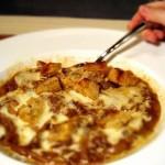 Francuska supa od govedine