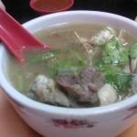 Supa od kornjace
