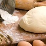 recept za domaci hleb