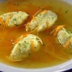 Brza supa od krompira