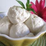 Sladoled sa jogurtom