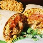 meksicki burritos