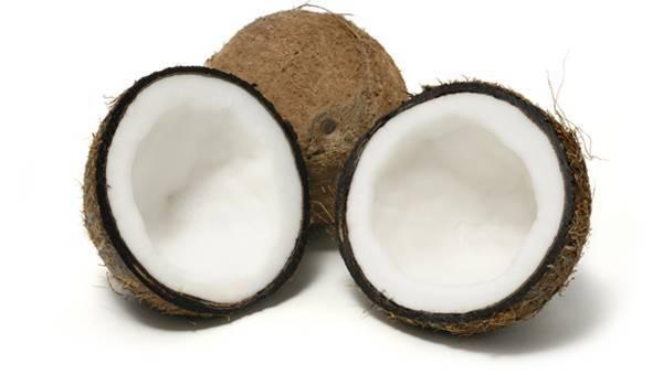 mleko od kokosa