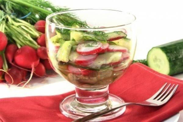 Koktel od rotkvica i celera