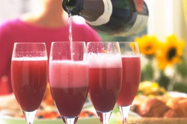 royal cocktail koktel