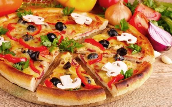 Kako napraviti testo za picu