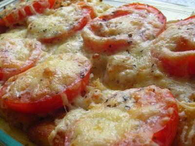 Krompir sa paradajzom