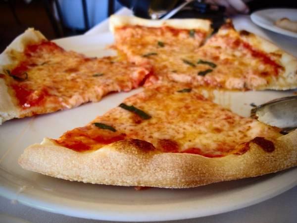 Testo za picu bez kvasca