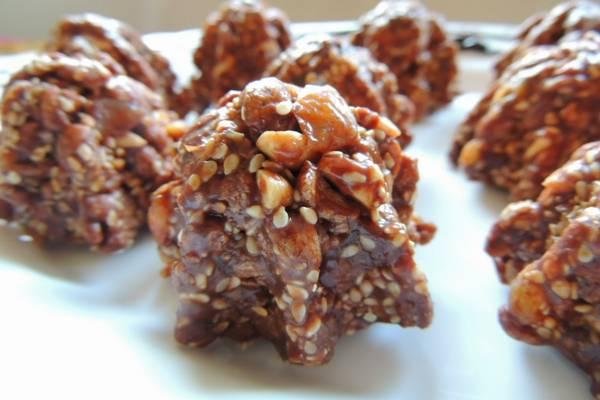 cokoladna bonzita recept