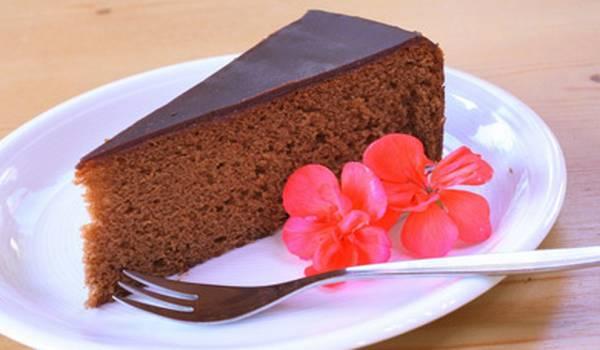 najbolji recept za saher torta