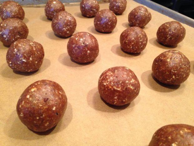 cokoladne kuglice