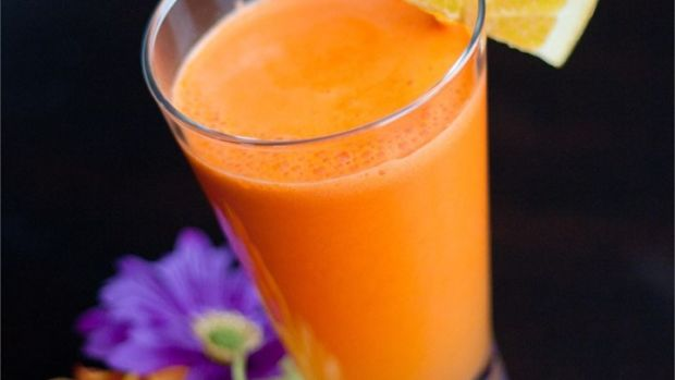 sok od pomorandze